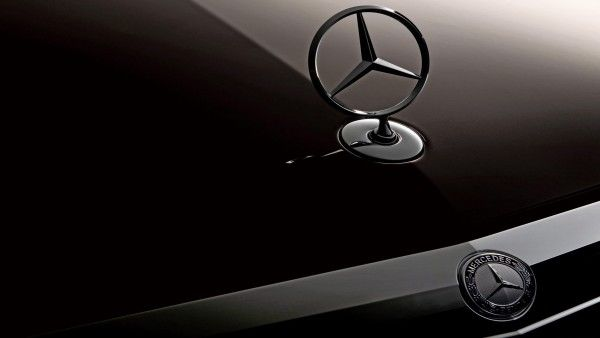 Mercedes Benz Logo 1539x1154 Wallpaper Mercedes Benz