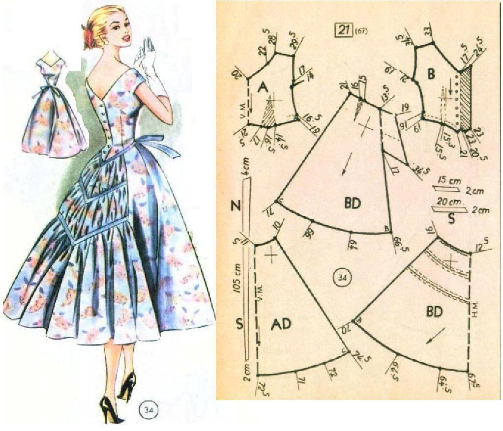 Pin von Olga Nuevo auf Figurines de los 50\'s y 60\'s | Pinterest ...