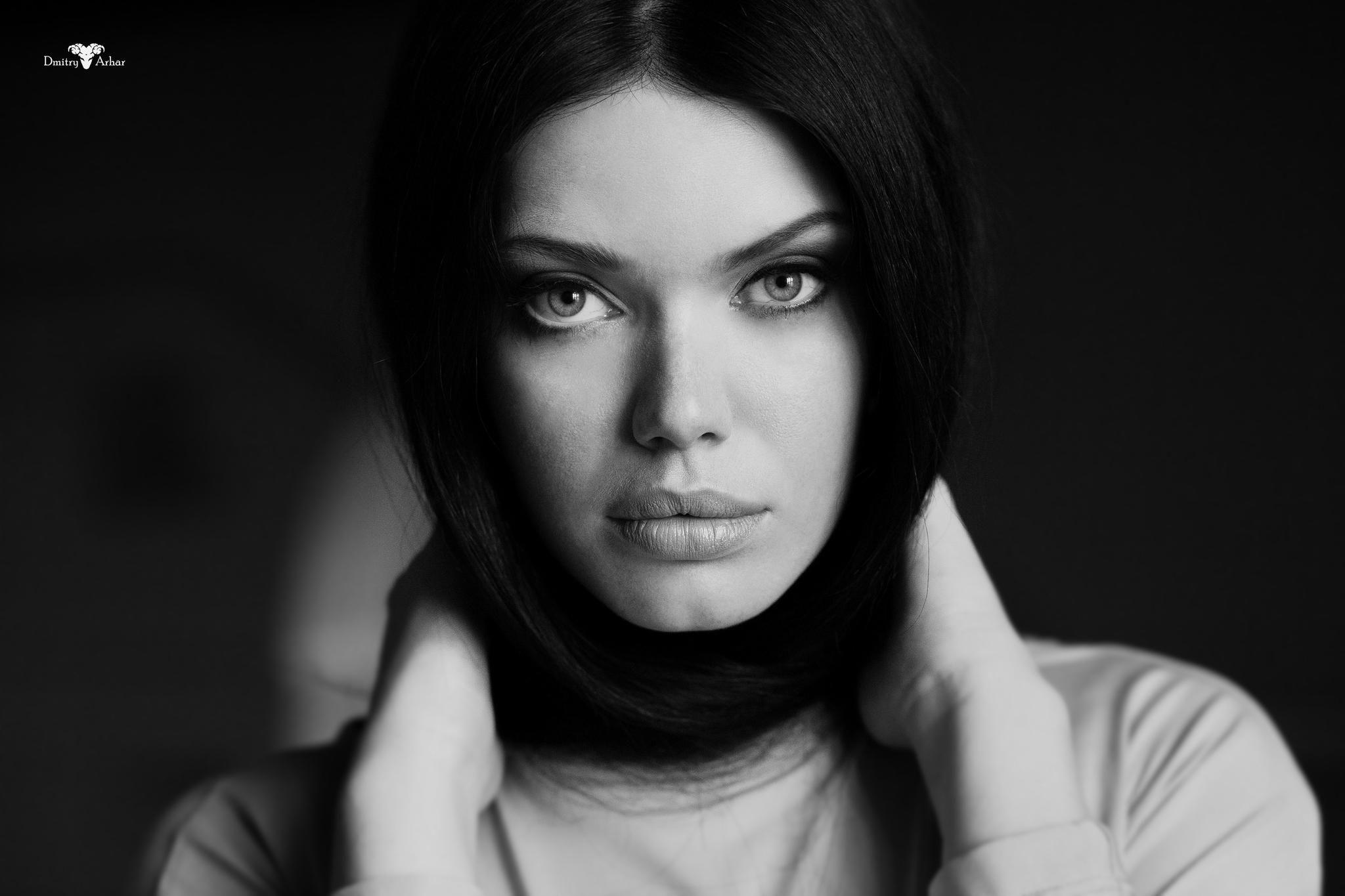 Veronica by Dmitry Arhar on 500px