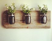 Love this idea for the porch...using vertical space for a gardening.