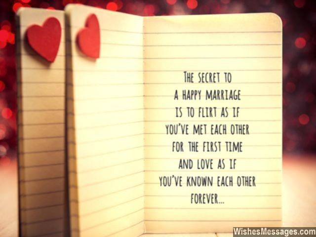 First anniversary wishes for wife: quotes and messages for her
