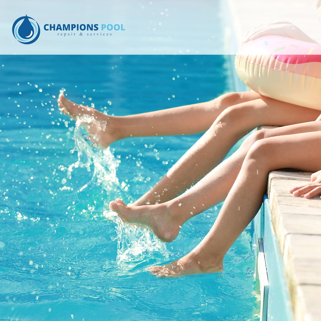 Pool Store & Services Near You Champions Pool Spring