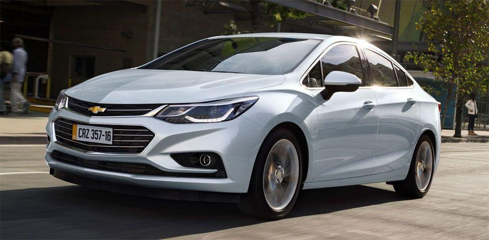 Chevrolet Beat Precios Y Versiones En Mexico 09 2020