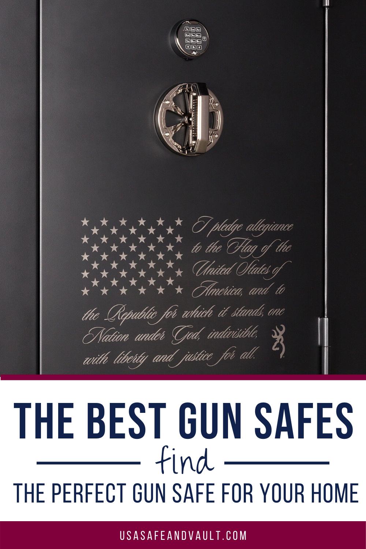 Pin on Long Gun Safe