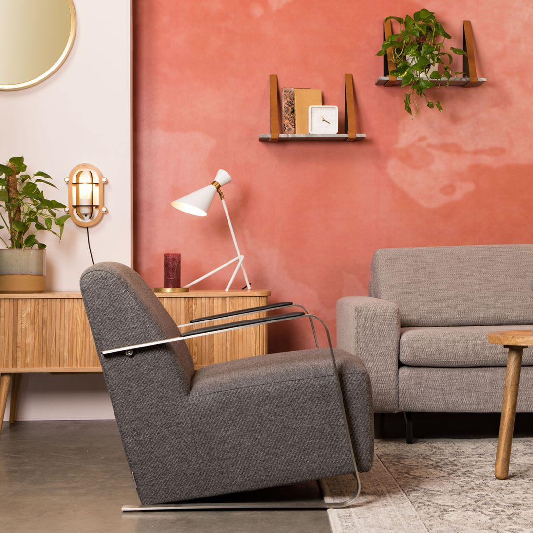 Relax Lounge Stoel.Adwin Lounge Chair So Comfy Ideal To Relax And Watch Your Favorite