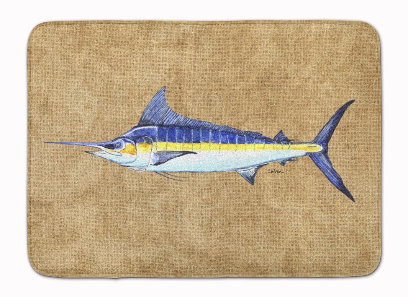 Marlin Wall Decor Images - home design wall stickers