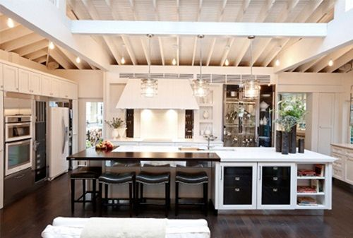Latest Kitchen Trends  Top 5 Spice Rack Styles  Kitchen Island Gorgeous Latest Kitchen Designs Photos Inspiration