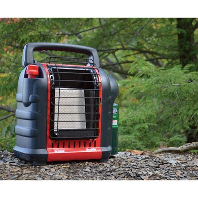 Use This Portable Heater Anywhere You Need A Blast Of Heat Great For Tents Campers Rvs Hunting Fishing Workshops G Propane Gas Heaters Portable Propane Heater Camping Gas