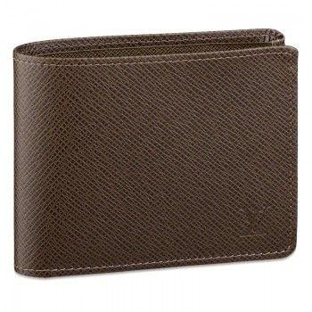 Louis Vuitton Geldb?rse M30958 Mehrere Grizzli Louis Vuitton Herren Portemonnaie