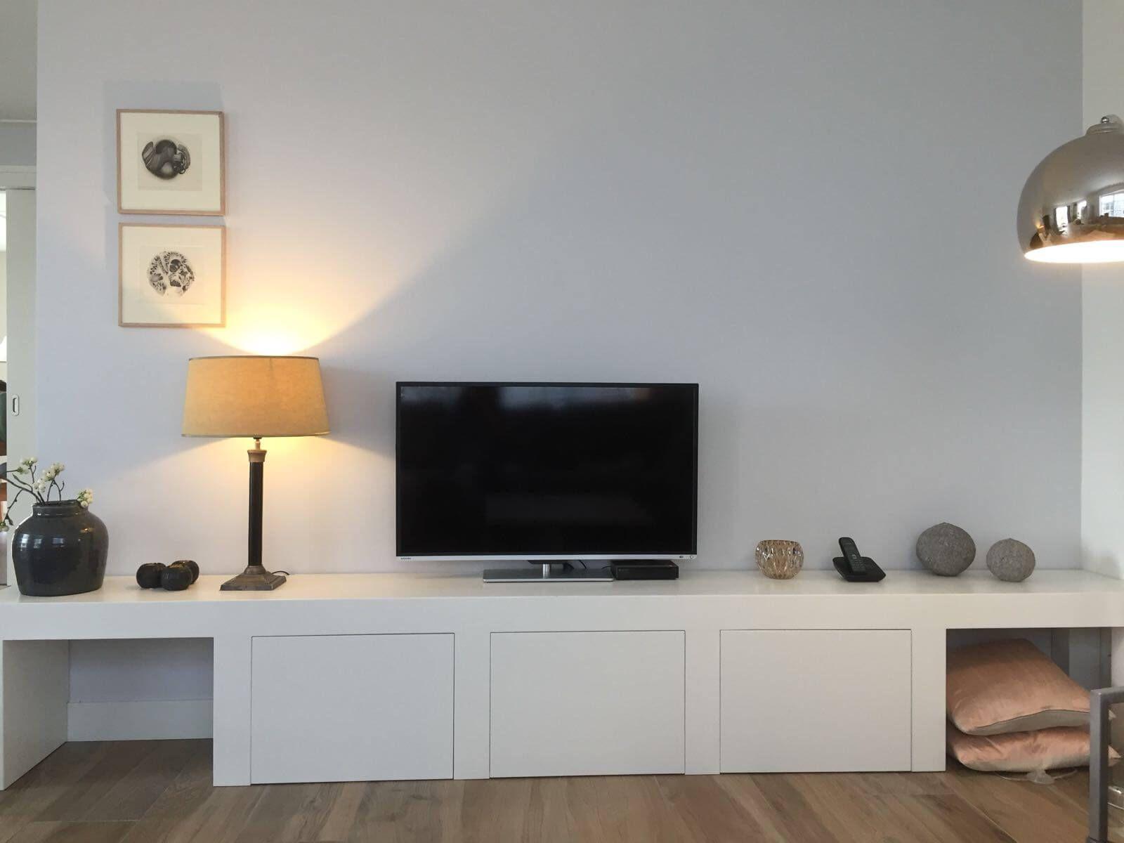 Modern Landelijk Tv Meubel.Tv Meubel Modern Peking Meubels Huiskamerideeen En Interieur