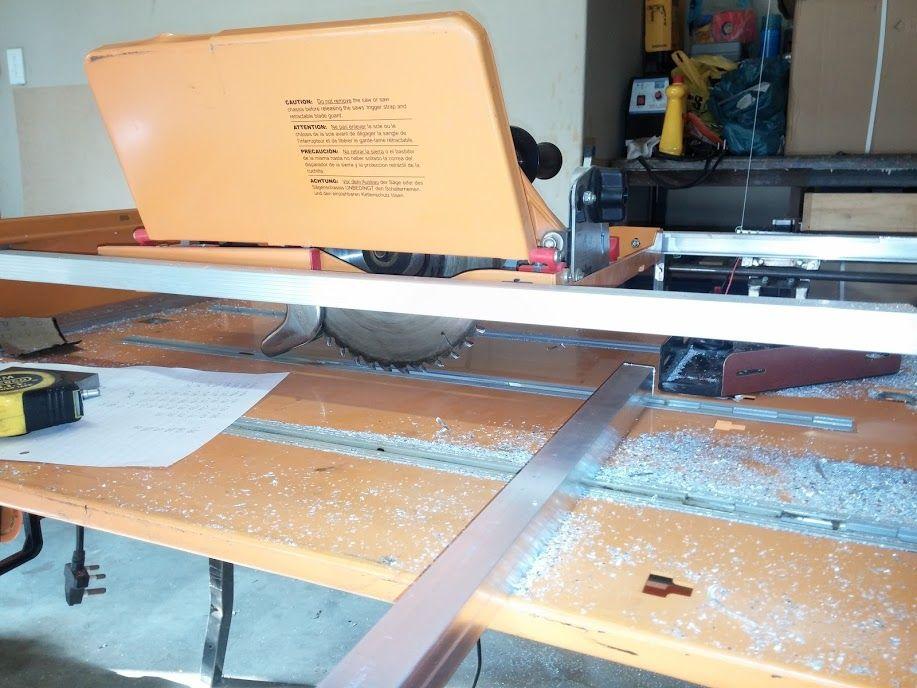 Diy Hilux Dc Drawer System 2015 Aluminium Cladding Roof Tent