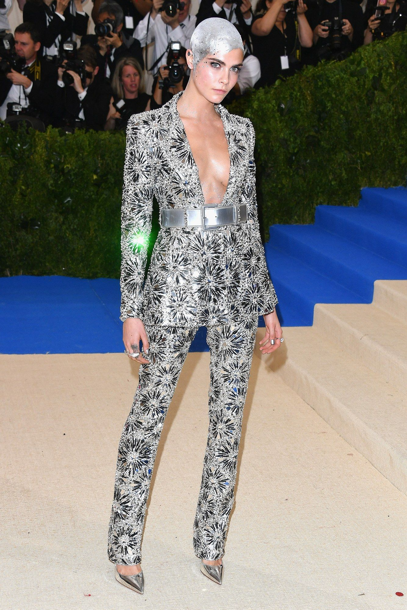 Met Gala 2017: The Best-Dressed Celebrities | Fashion | Pinterest ...