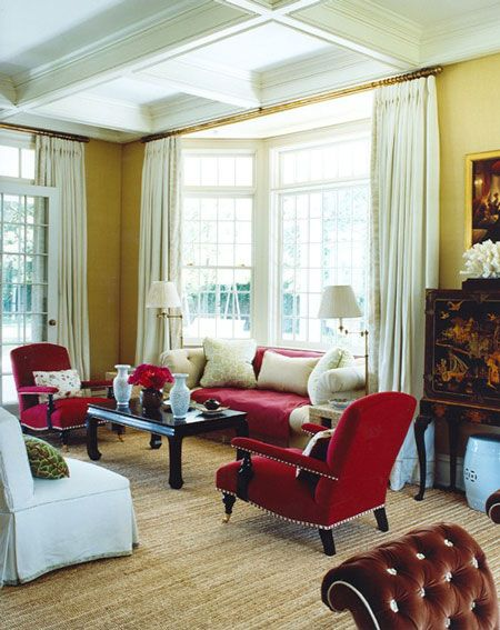 Tuesday Tips Decorating Bay Arched Windows Interior