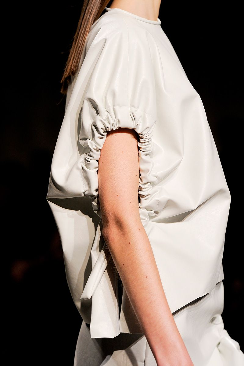 J.W. Anderson Fall 2013 RTW - Details - Vogue