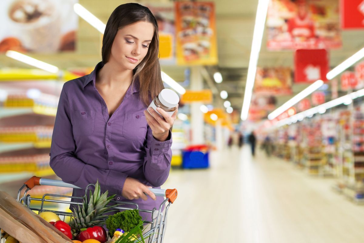 how to read food labels.   eat, drink & be healthy!   pinterest