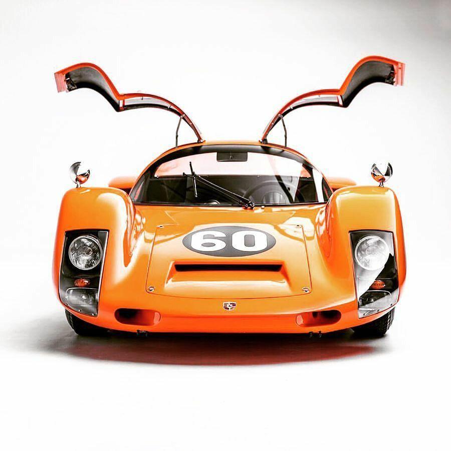 Porsche 906 Lightweight Race Car Via Tumblr (utwo