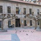 Biblioteca de Asturias Ramón Pérez de Ayala/Biblioteca Pública del Estado en Oviedo