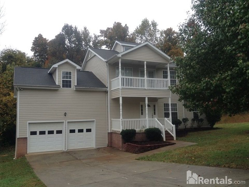 Pin On Houses For Rent In Charlotte North Carolina