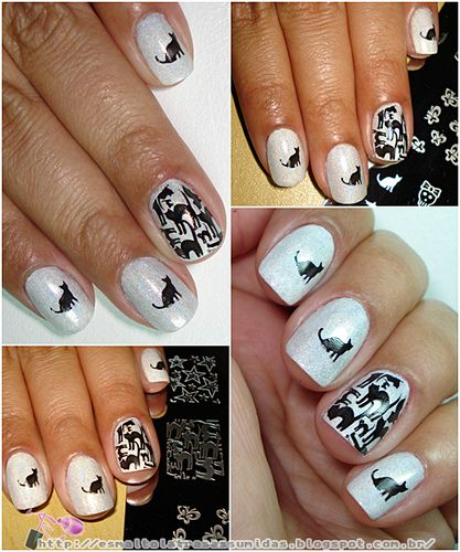 nail art, esmaltes