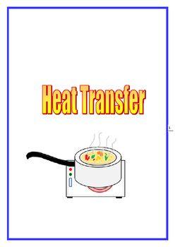 Heat Transfer Conduction Convection Radiation Heat Transfer Conduction Radiation
