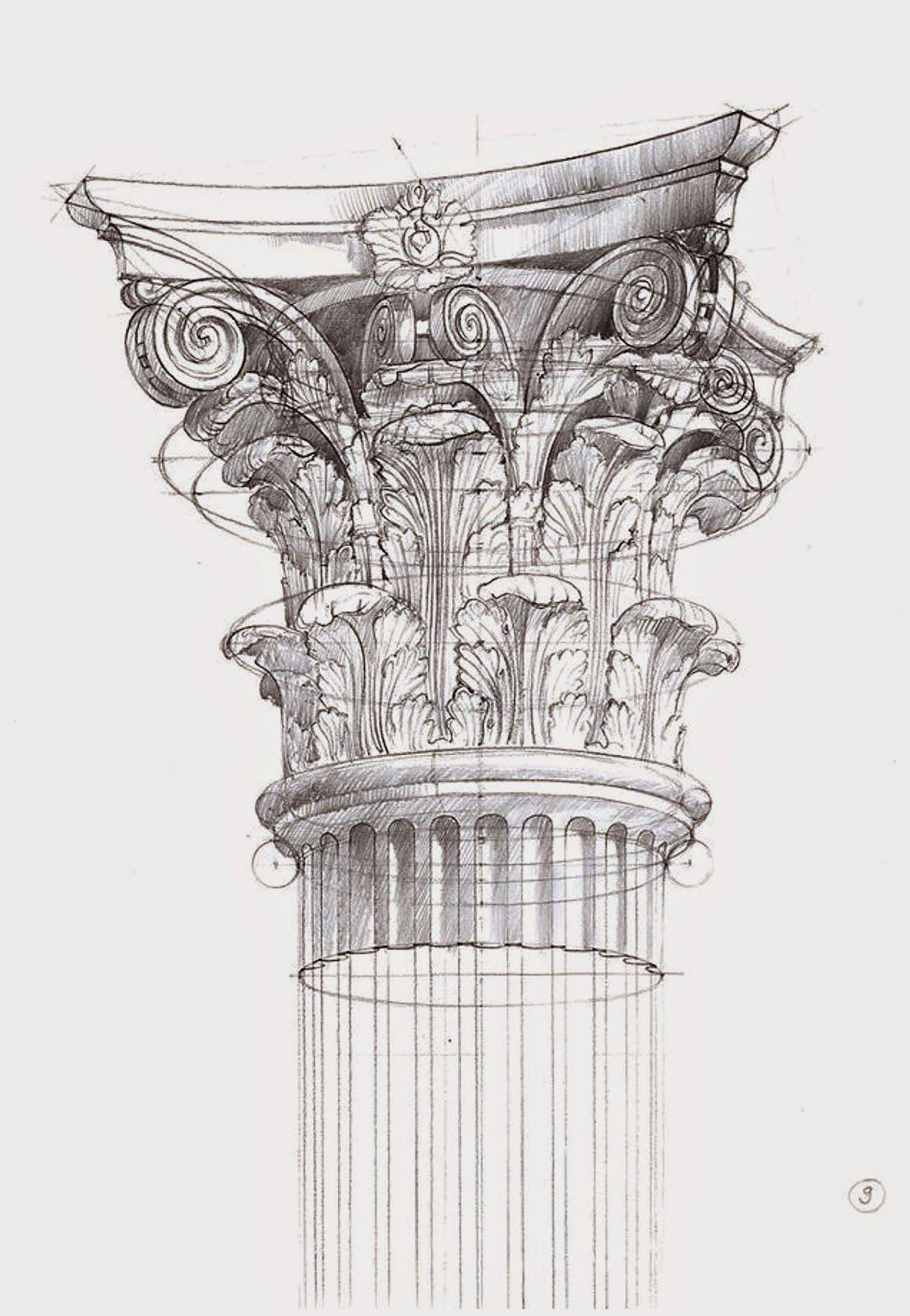pin von cris t auf sketches pinterest architektur skizzenbuch architektur und zeichnen. Black Bedroom Furniture Sets. Home Design Ideas