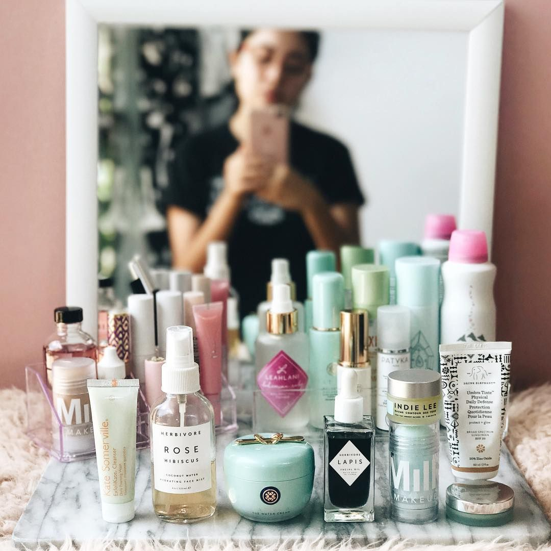 Skincare Indie lee, Face and body, Skin care