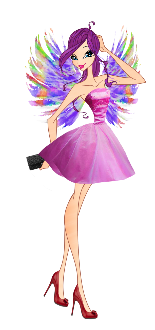 FCS x AT: Alfair Fairy Couture Style by MiaEnchantedFairy.deviantart.com on @DeviantArt