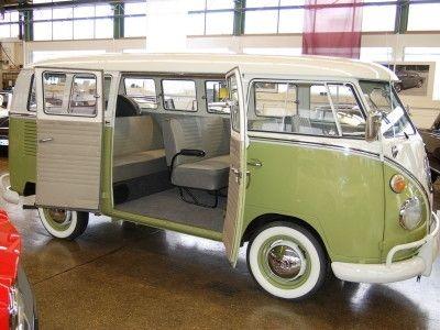 oldtimer vw t1 fensterbus 7 sitze bulli bulli t1 bis. Black Bedroom Furniture Sets. Home Design Ideas
