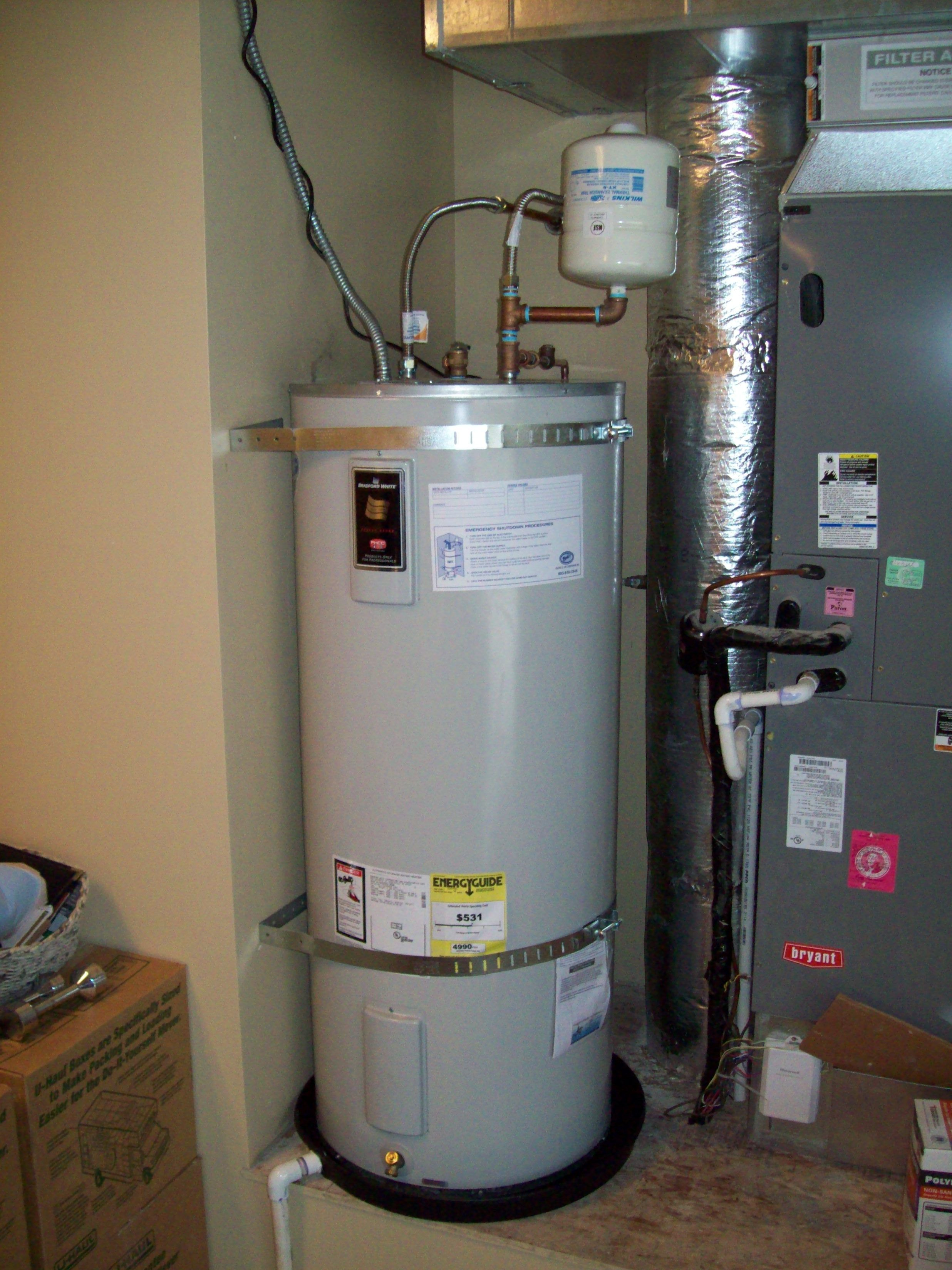 If You Read One Article About Water Heaters Read This One Water Heater Diy Remodel Water Tank