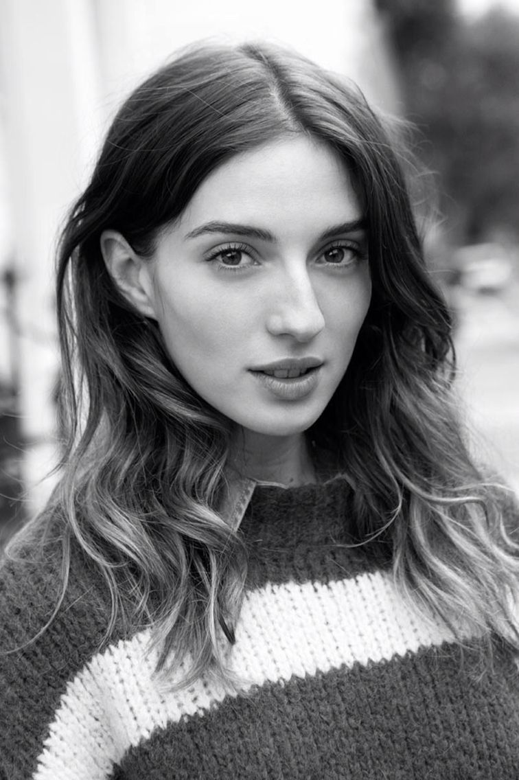 Maria Valverde  Maria Valverde  Maria Valverde, Black, White Girl Y Woman Face-6412