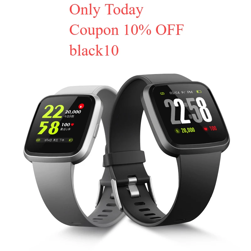 The Best New Smartwatch Black Friday Deals 2019 V1C
