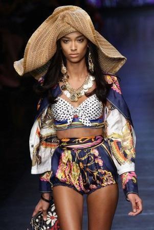 dolce-and-gabbana-chapeaux-femmes-marque-de-luxe-pas-cher   travail ... a9b528c3593