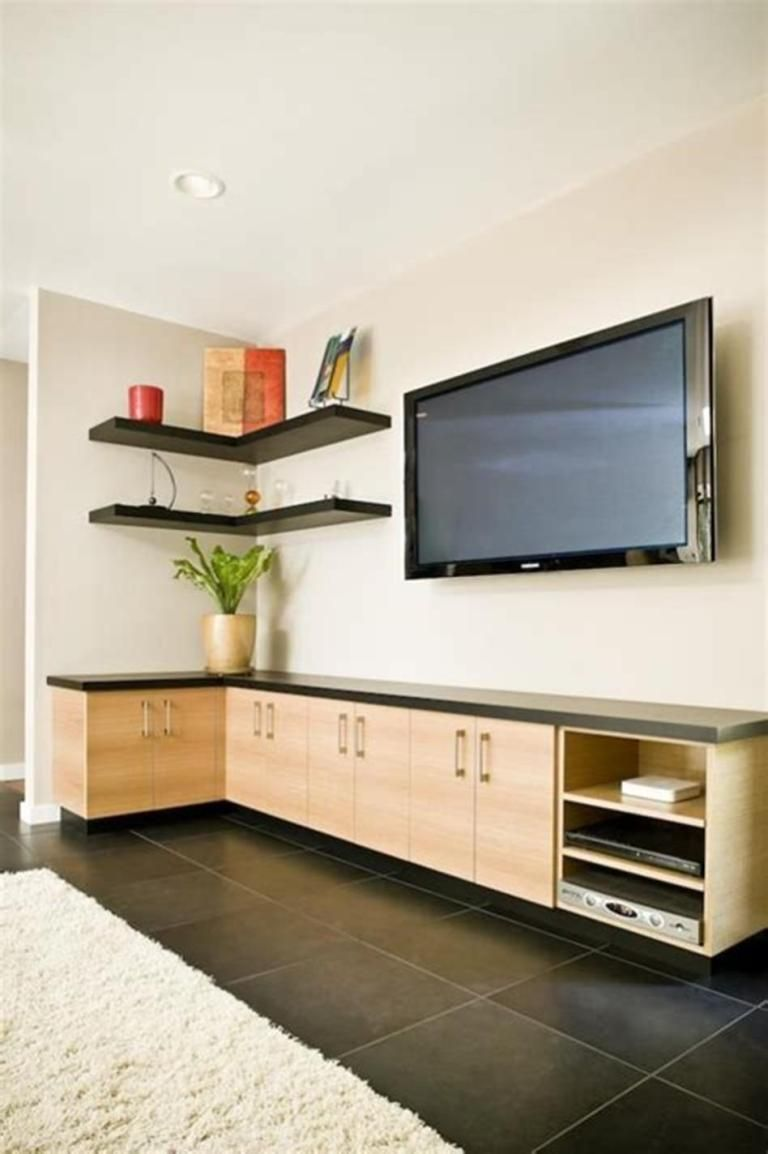 50 Best Cheap Family Living Room Storage Furniture Ideas 201