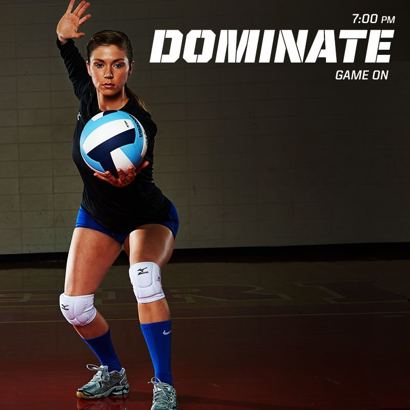 Get the volleyball gear you need to prepare to win this