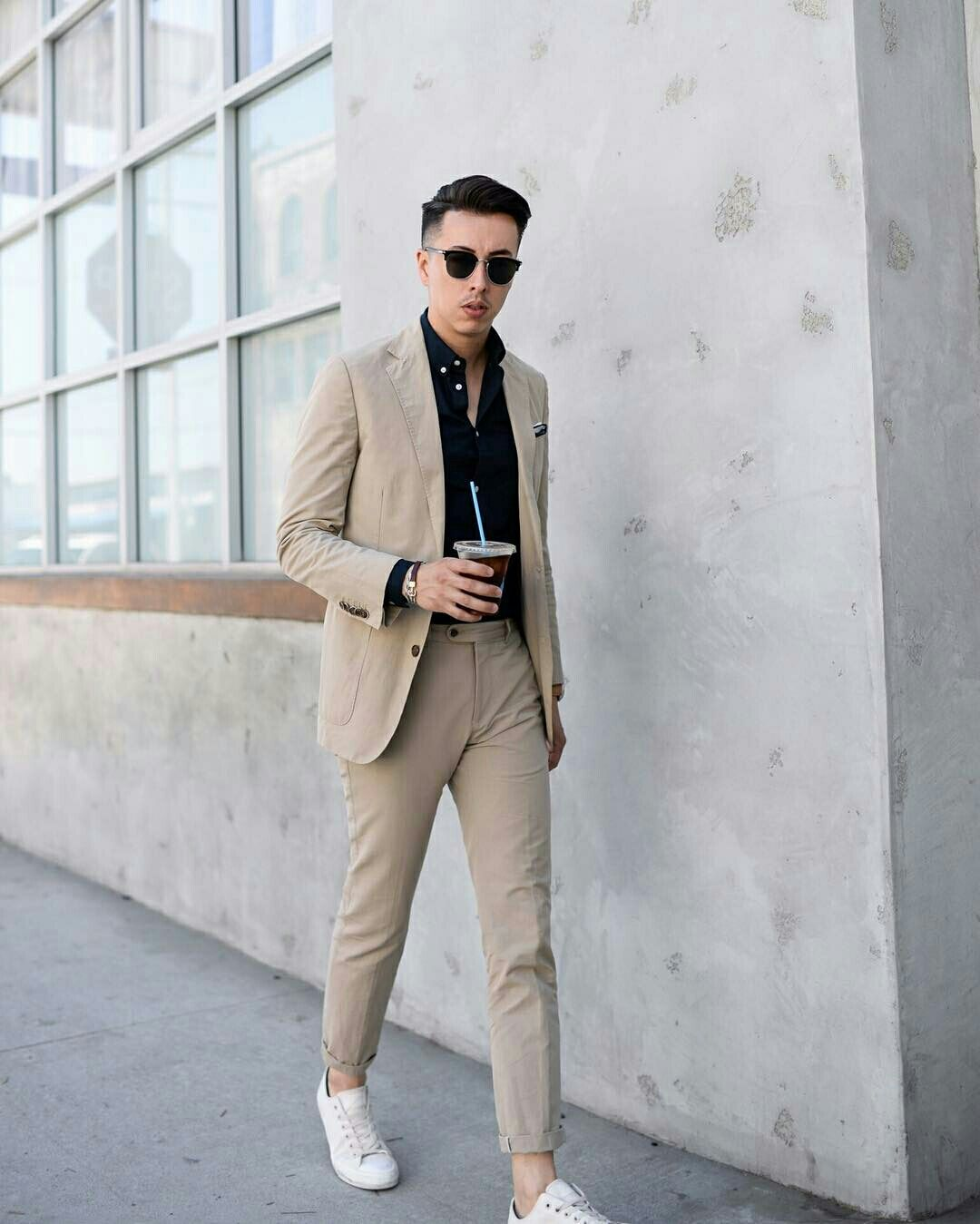 Sharp Street Style Outfit Ideas.