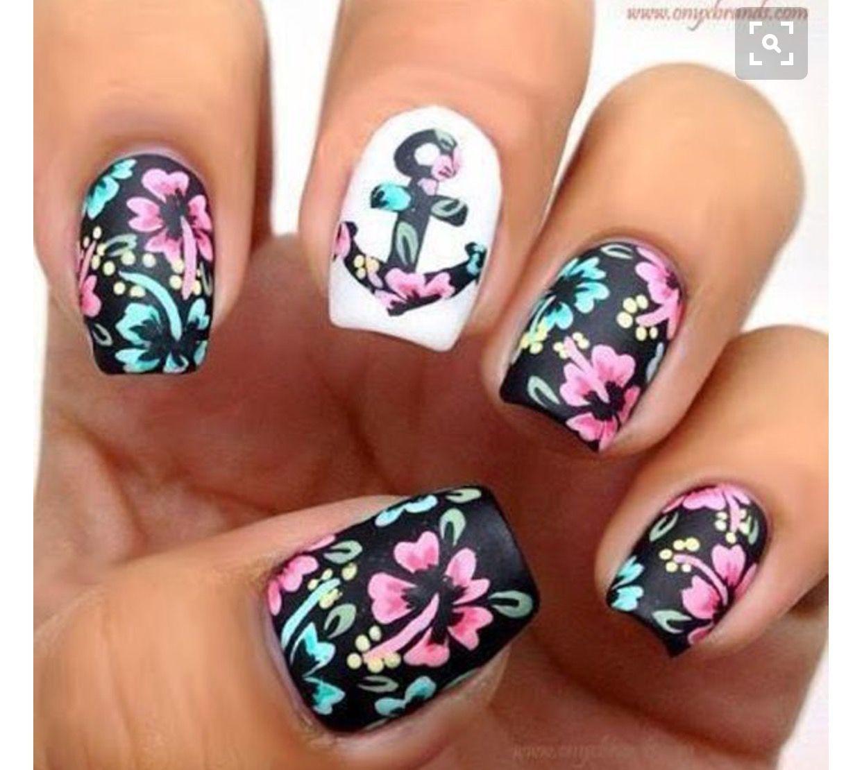Pin von Ade auf Nails | Pinterest | Fingernägel