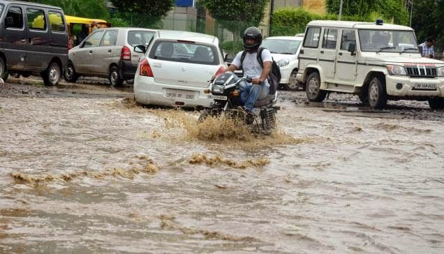 How We Can Manage Storm Water and Use It for Our Daily Needs