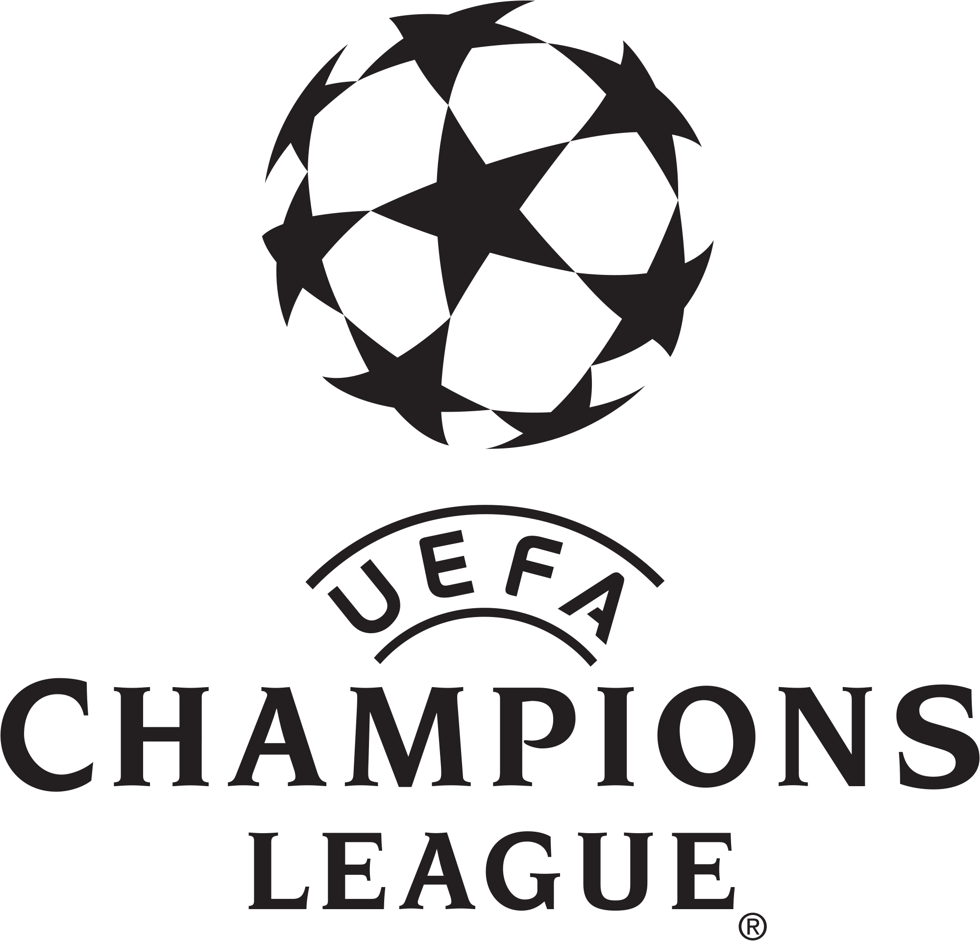 Uefa Champions League Logo Wallpaper High Definition Logo Bayer Leverkusen Borussia Monchengladbach Uefa Champions League