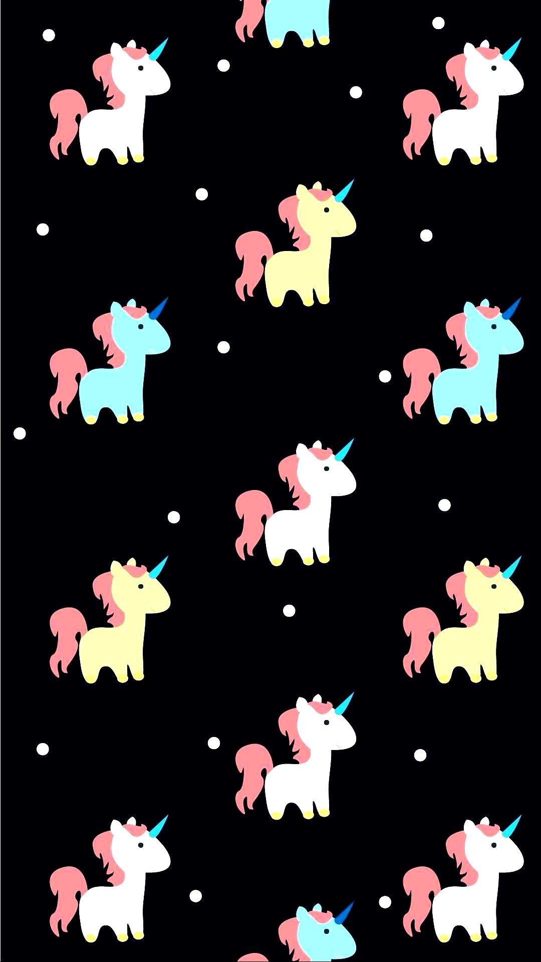 Pin Oleh Delvika Rani Di Unicorns Boneka Hewan Kuda Poni Kartun