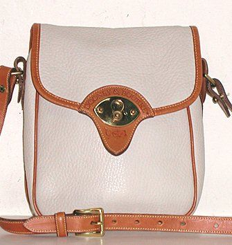 What Year Was This Dooney Bourke Bag Made