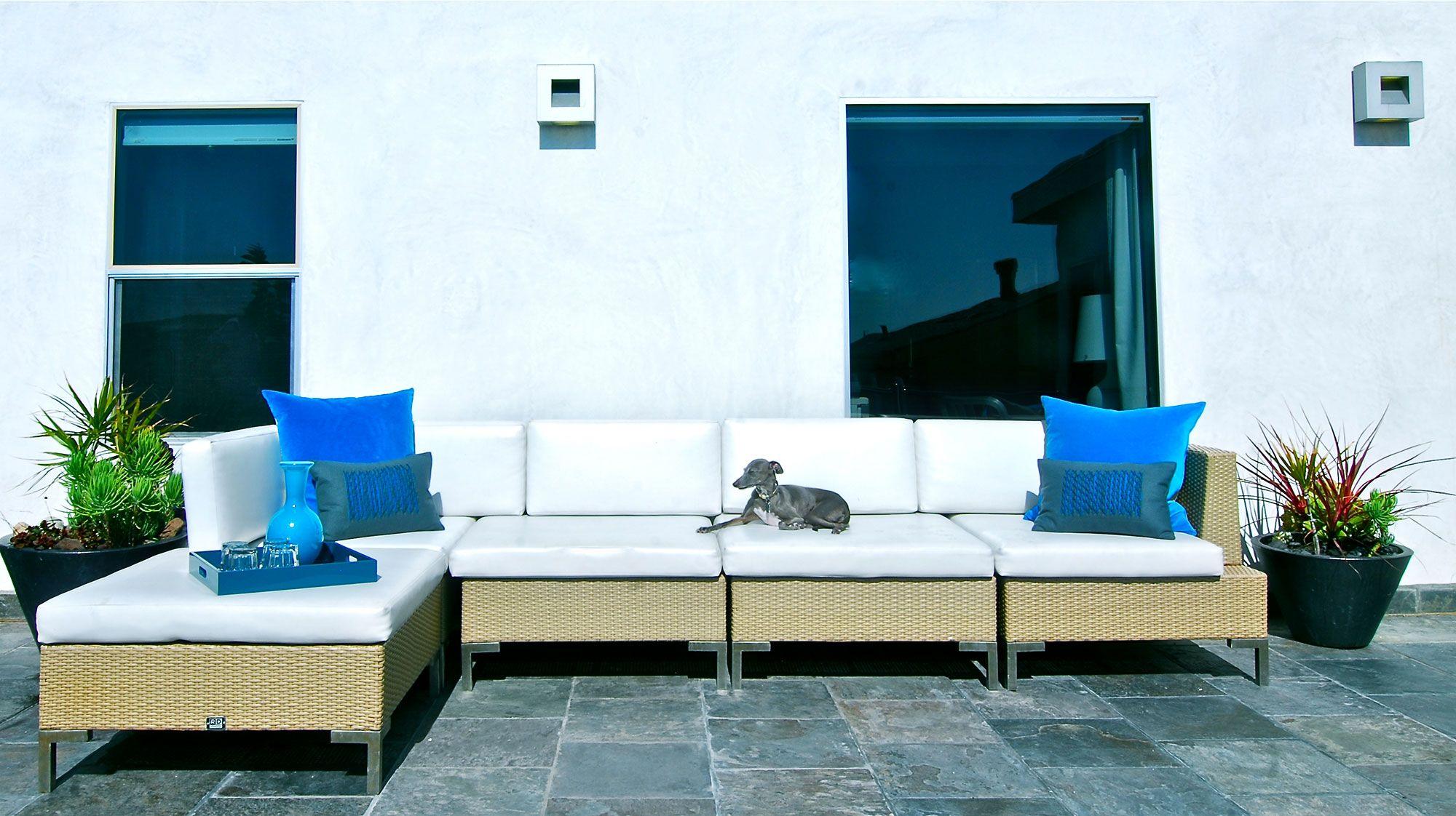 Window decor and more orange beach  horst architects have designed hotel sevenone in laguna beach