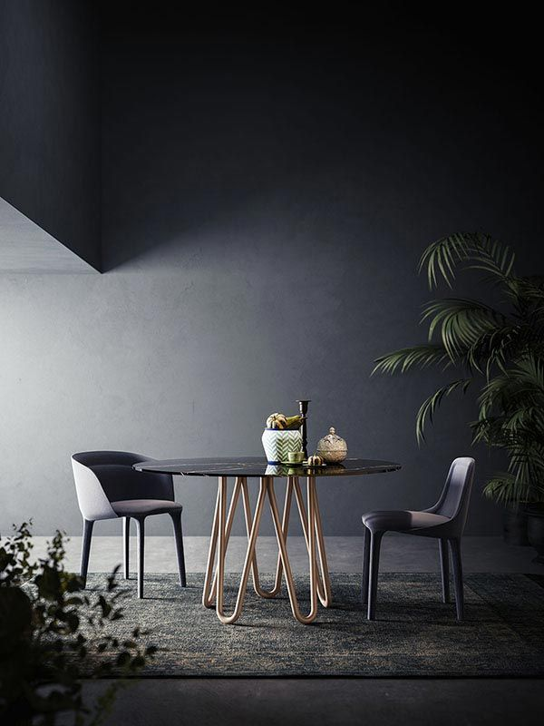 The Dining table by