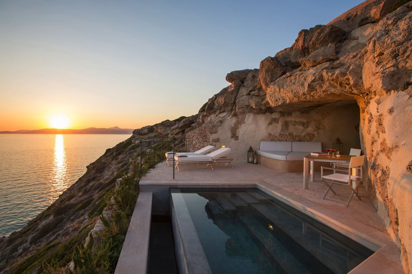 Cap Rocat - Picture gallery