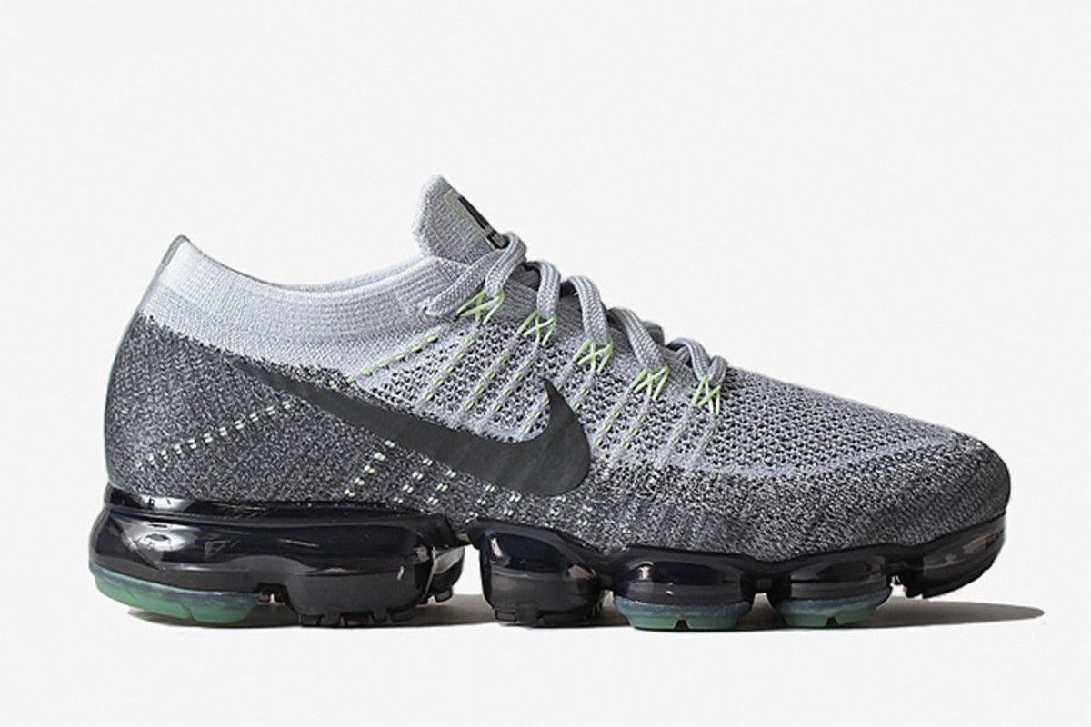 579aa844c47 The Nike Air VaporMax Is Arriving in a Beloved Archival Colorway ...
