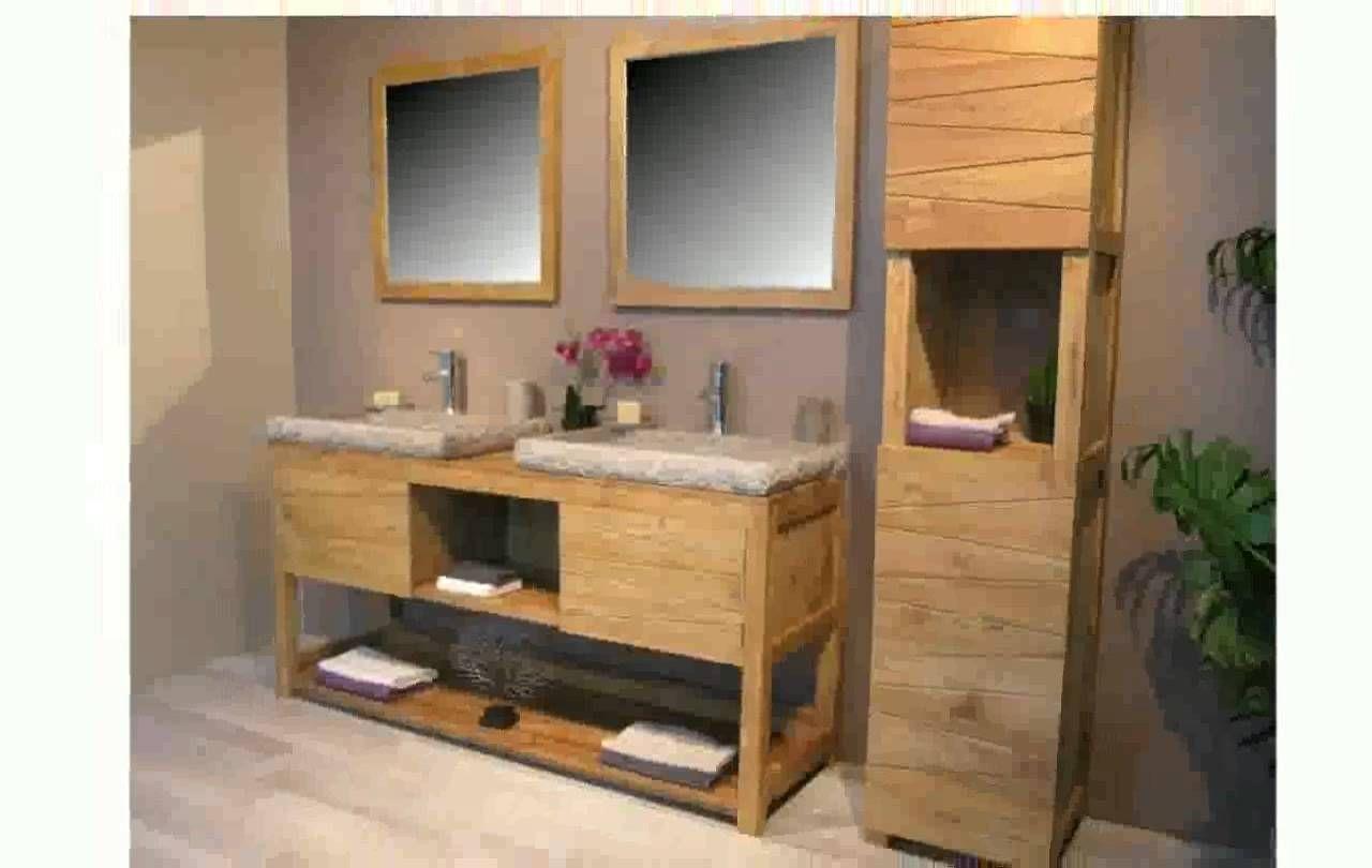 Fabriquer Meuble Salle De Bain Palette meubles de salle de bain en palettes - recherche google