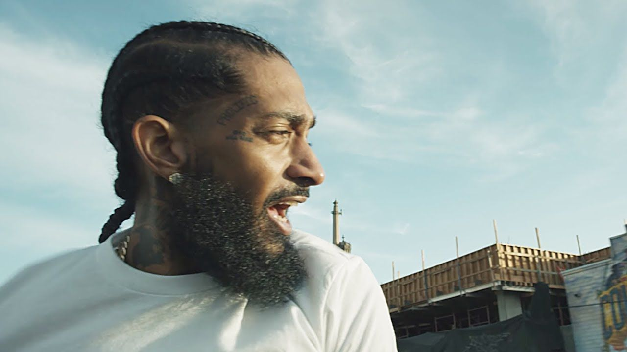Hussle and Motivate Nipsey Hussle (Official Video) Hip