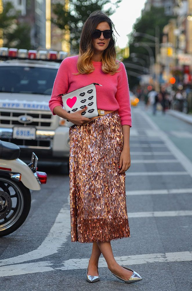 Moda en la calle street style inspiracion verano   Galería de fotos 57 de 142   VOGUE