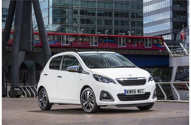 First Drive Peugeot 108 Top Automatic Cars For Sale Cars For
