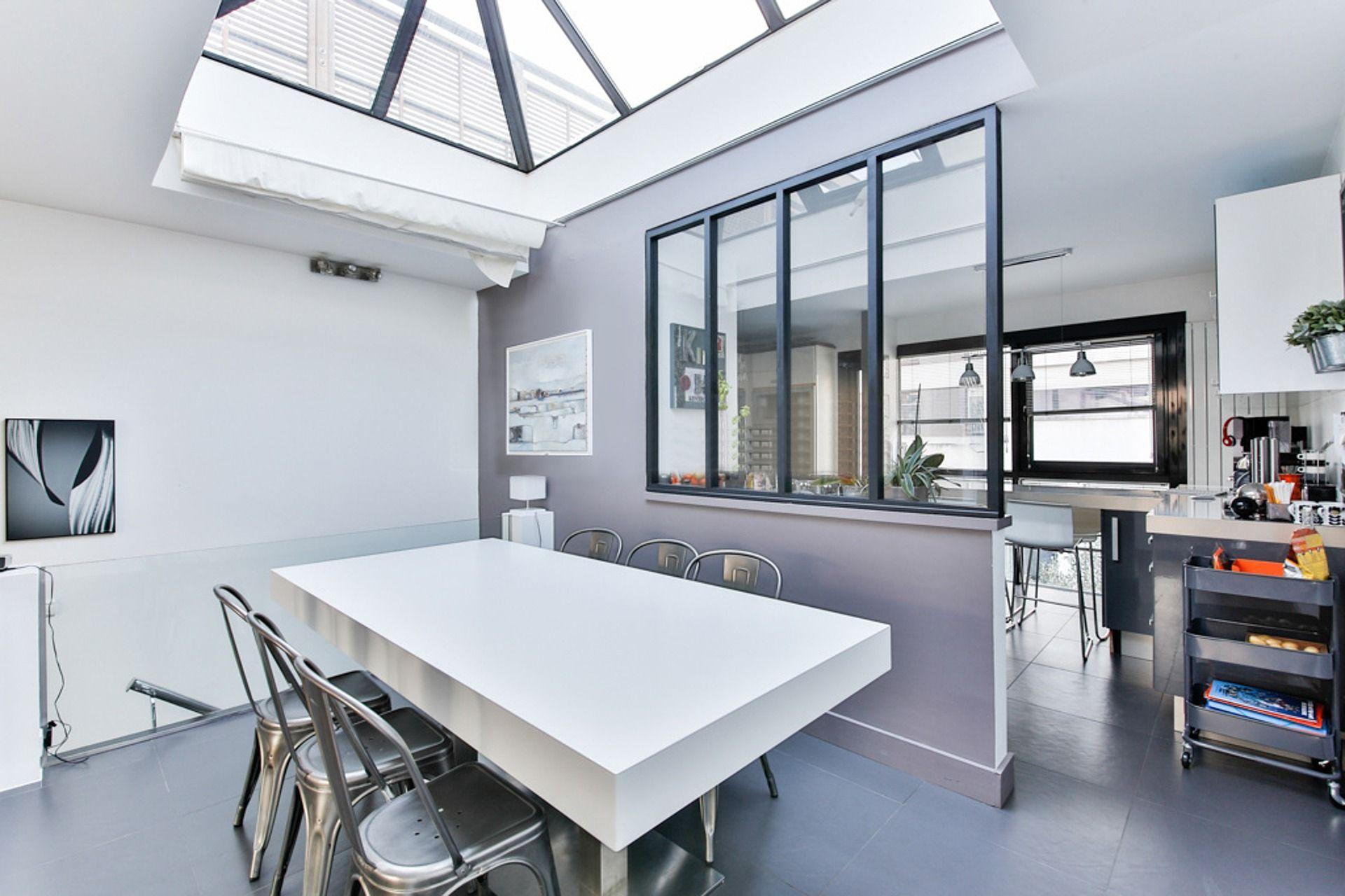 Home in 2018 | Dinning Room | Pinterest | Innovative ideas, Ceilings ...