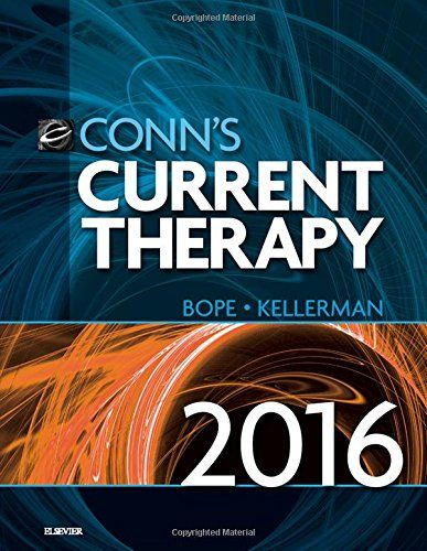Conns current therapy 2016 pdf download e book medical e books conns current therapy 2016 pdf download e book fandeluxe Choice Image